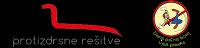 TRaKIZA – za vašo varnost Logo