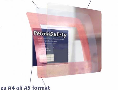 Permasafety Cover – talne oznake